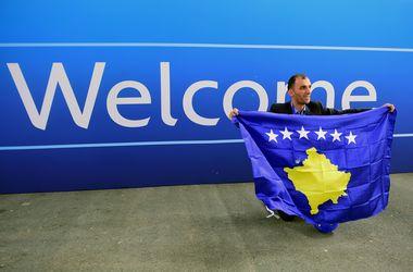 ФИФА разрешила еще двоим игрокам сборной Албании выступать за Косово