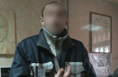 В Ужгороді поліція захистила вагітну жінку від побиття