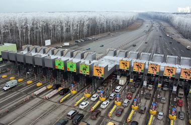 В Украине построят платные дороги: где они появятся и для кого будут выгодны