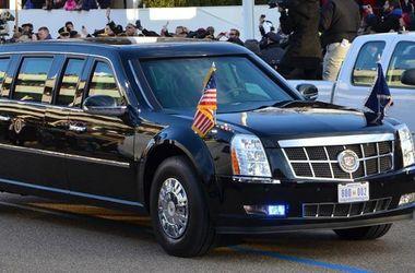 У кого броня толще:  ТОП-10 автомобилей глав государств