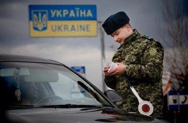 Автомобилисты готовятся заблокировать границу Украины