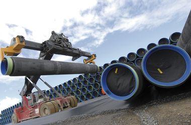 """""""Газпром"""" расторг соглашение акционеров по """"Северному потоку - 2"""""""