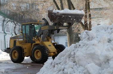 Полиция Киевской области просит водителей воздержаться от поездок из-за непогоды