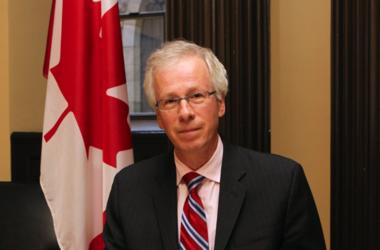 Канада призывает поддержать сохранения санкций против России