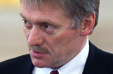 Песков заявил, что в России не будет дискуссий по Крыму