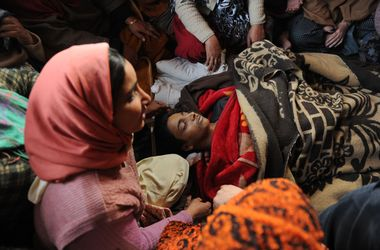 В Пакистане взорвали храм: десятки погибших