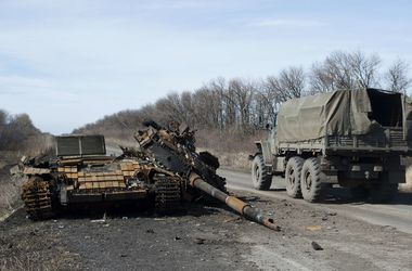 На Донбасс прибыла партия российской бронетехники – разведка