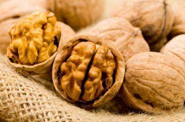 Ученые рекомендуют включить в рацион грецкие орехи