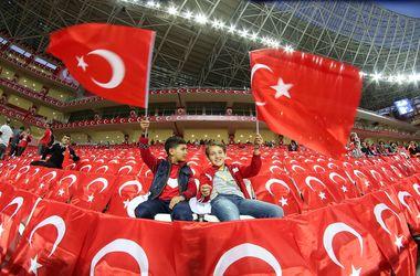 Обзор матча Турция - Косово - 2:0