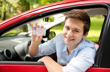 В Украине изменят правила получения водительских прав