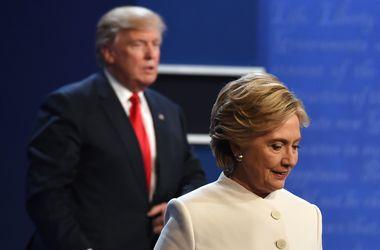 Хиллари Клинтон обвинила в своем поражении директора ФБР