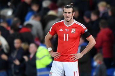 Отбор на ЧМ-2018: Уэльс - Сербия - 1:1, обзор матча