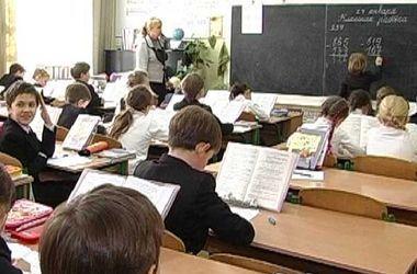 В Черновцах из-за непогоды дети не пойдут завтра в школу