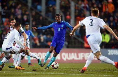 Обзор матча Люксембург - Голландия 1:3
