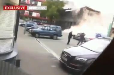 Жителей Новой Зеландии экстренно эвакуируют из-за цунами