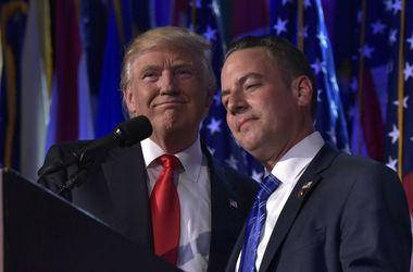 Трамп определился с кандидатом на пост главы администрации