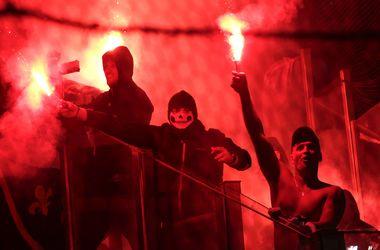 Обзор матча Греция - Босния 1:1