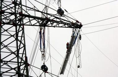 Украина хочет продавать электричество в Беларусь