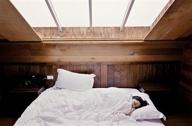 Пять способов, как похудеть во время сна