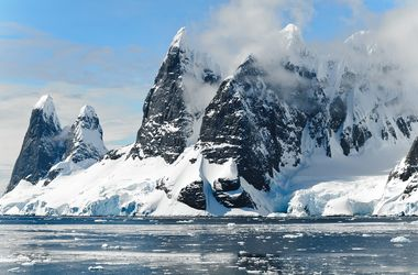 Видеохит: что произойдет, если на планете растает весь лед