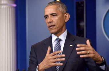 Трамп привержен обязательствам в рамках НАТО - Обама