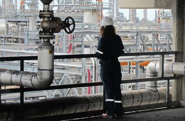 Нефть резко пошла в гору на новостях из США