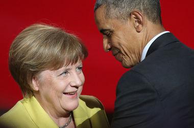 Обама назвал своего самого близкого международного партнера за 8 лет