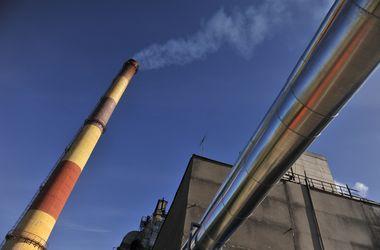 В Киеве построят новый мусоросжигательный завод