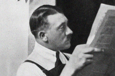 Флешбэк: Как New York Times описывала Гитлера в 1922 году