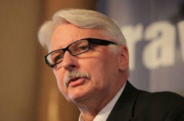 В Польше рассказали о дипломатических планах с РФ