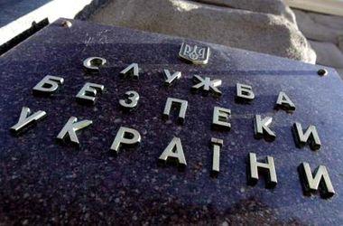 СБ Украины поймала замкомбата одной из воинских частей на взятке