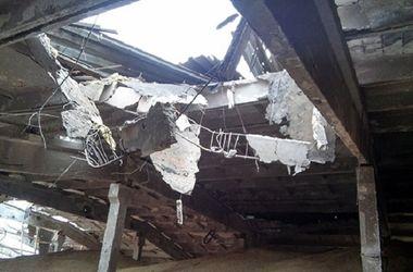 Боевики нанесли артудар по Новобахмутовке