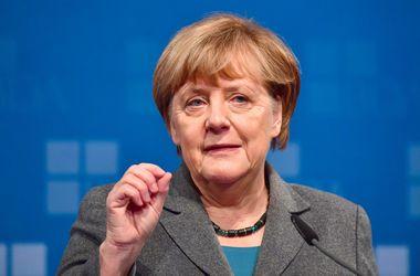 Соратник Меркель сообщил, что она будет баллотироваться на четвертый срок