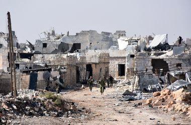 Генассамблея ООН осудила эскалацию насилия в Алеппо и призвала к прекращению огня