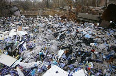 Черкассам угрожает экологическая катастрофа