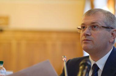 """Укрзализныця"" хочет повысить ж/д тарифы в Украине - Вилкул"