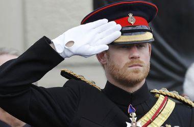 Принц Гарри познакомил возлюбленную Меган Маркл со своей семьей - СМИ