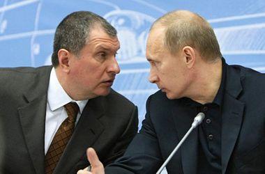 Арест Улюкаева может быть сигналом, что Путин начал наступление на Сечина – СМИ