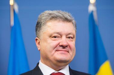 Украина одержала важную дипломатическую победу над Россией - Порошенко