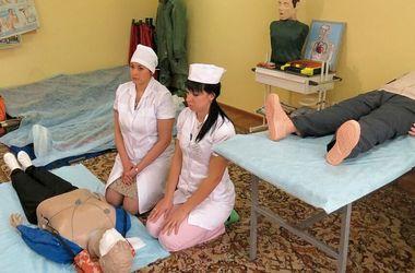 Военных медиков обучат на симуляторе
