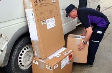 В Украине могут подорожать посылки и курьерская доставка