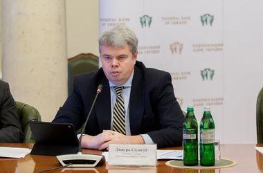 Замглавы Нацбанка Сологуб: МВФ для Украины - это не только деньги