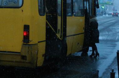 В Киеве завтра подорожают пригородные маршрутки