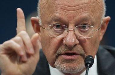 Глава разведки США решил уйти в отставку, в связи с приходом Трампа
