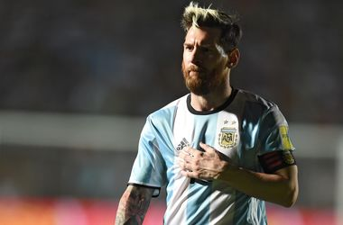 Месси за свои деньги погасит долги аргентинской федерации футбола