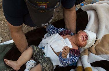 В Ираке прогремели два взрыва