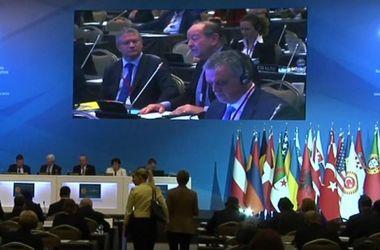 НАТО посвятило сегодня Украине целый доклад