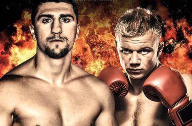 Где смотреть бой Хук - Кучер: украинец может стать чемпионом мира