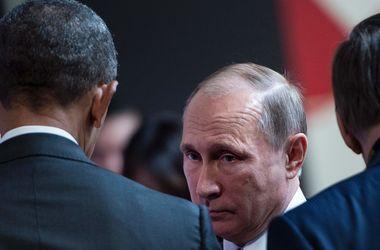 Путин и российские чиновники из черного списка вышли в свет на саммите АТЭС