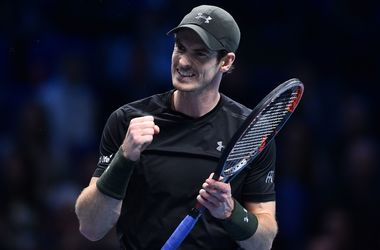 Энди Маррей выиграл Итоговый турнир ATP